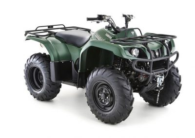 Grizzly-350-4×4