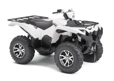 Grizzly-700-4×4